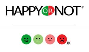 HappyOrNot®