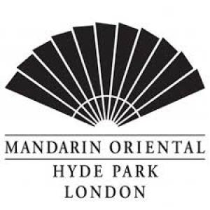 The Mandarin Oriental Hyde Park Hotel & Residences London