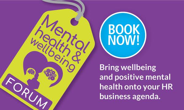 Mental Health & Wellbeing Forum