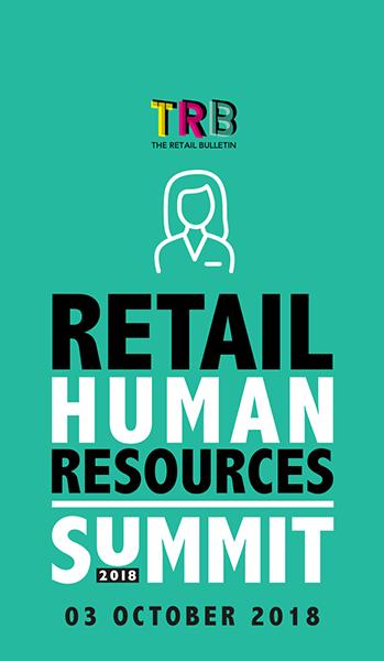 Retail Human Resources Summit 2018