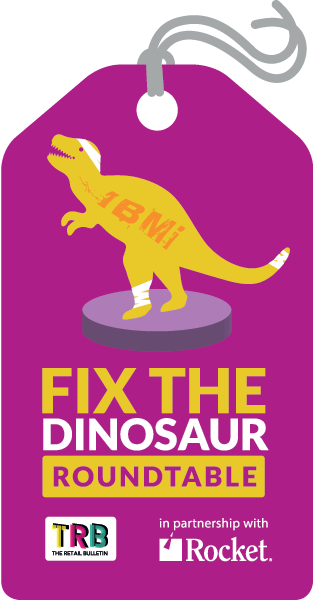Fix The Dinosaur Roundtable 2018