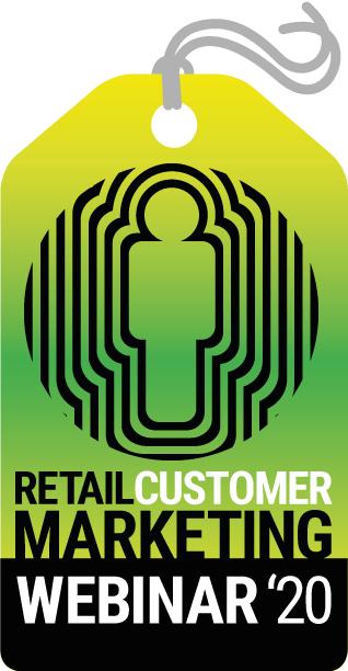 Retail Customer Marketing Webinar 2020
