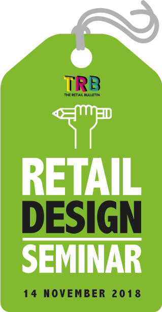 The Retail Design Seminar 2018