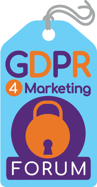 GDPR for Marketing Forum 2018