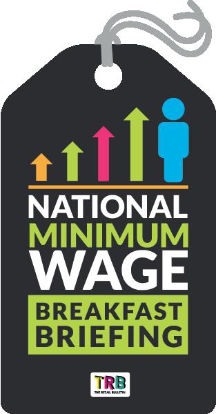 National Minimum Wage Breakfast Briefing