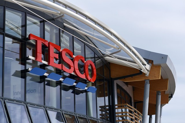 Tesco quiet hour now a permanently fixture