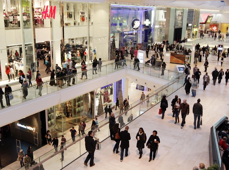 Westfield becomes first UK venue to join Isla