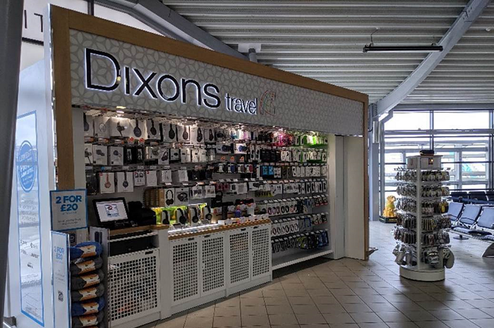 Dixons Carphone posts sales growth despite struggles in