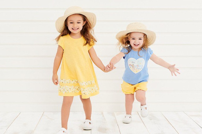 Mothercare swings to profit following one-off gain