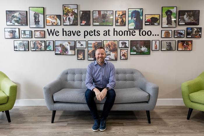 Pets at Home acquires stake in Tailster