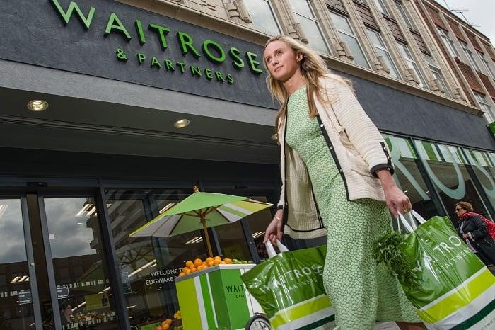 Waitrose becomes biggest retailer to sign up to historic Organic Potato Pledge