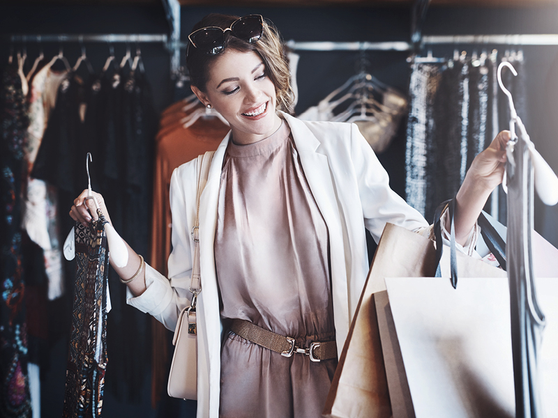 Why luxury retail must be personal and global