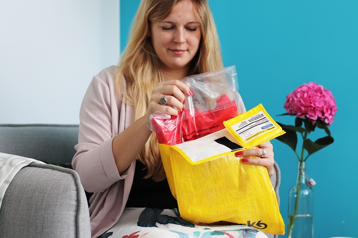 Zalando launches test of reusable packaging
