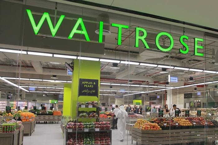 Waitrose launches volunteers' shopping e-gift card