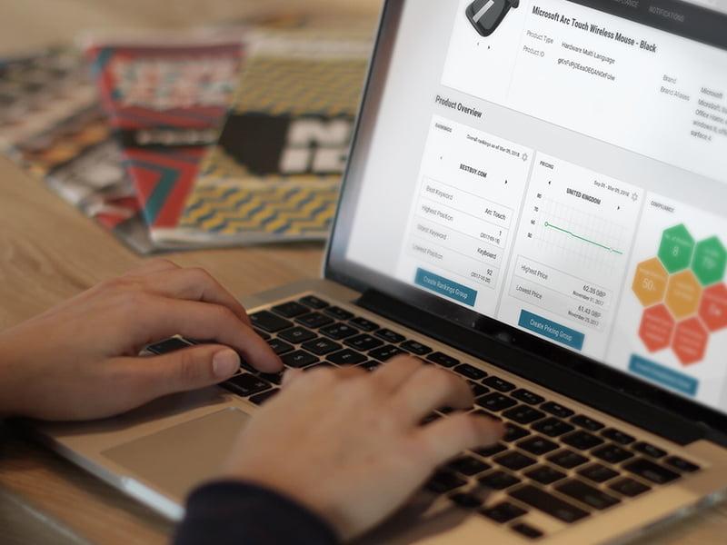 Guide: KPI monitoring for e-commerce