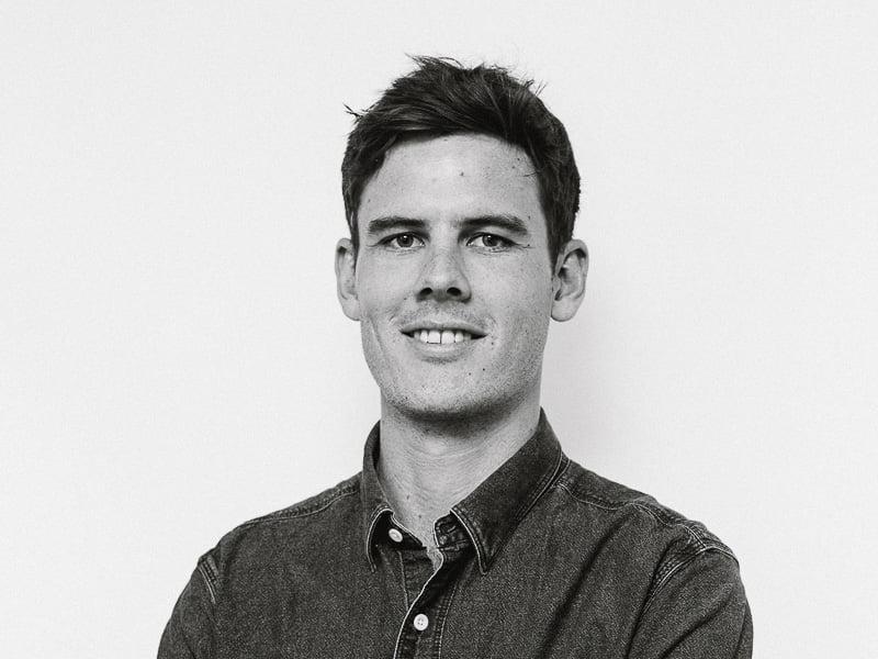 Q&A: Luke Sinclair, Marketing Manager – Detego Ltd. London