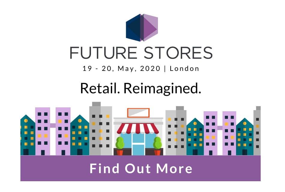 EVENT – Future Stores 2020 – London