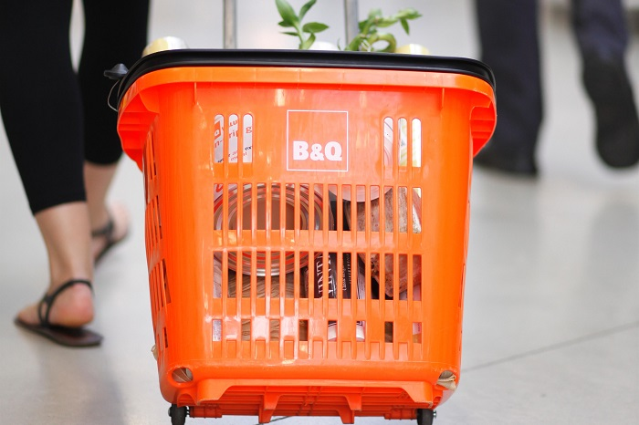B&Q opens its largest store in over a decade