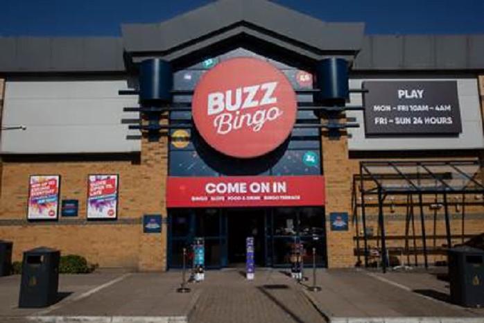 Buzz Bingo unveils August reopening plans