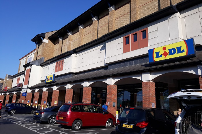 Two Rivers adds Lidl and Marks & Spencer to line-up