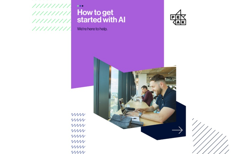 Guide: How to get started with AI