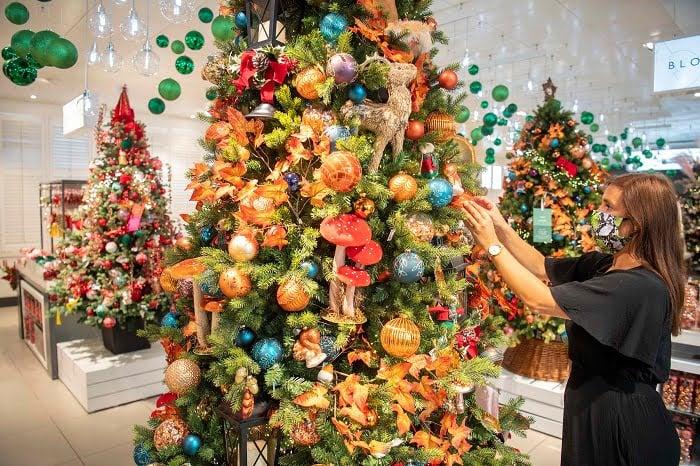 John Lewis launches first ever virtual Christmas shop tour | Retail Bulletin