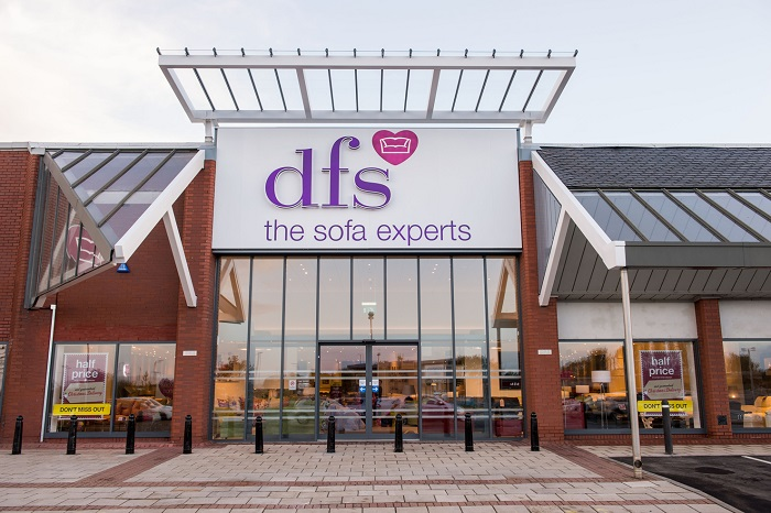 DFS hails strong full year performance