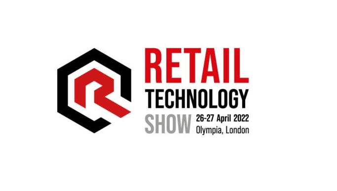 Retail Technology Show, will take place on 26-27 April 2022