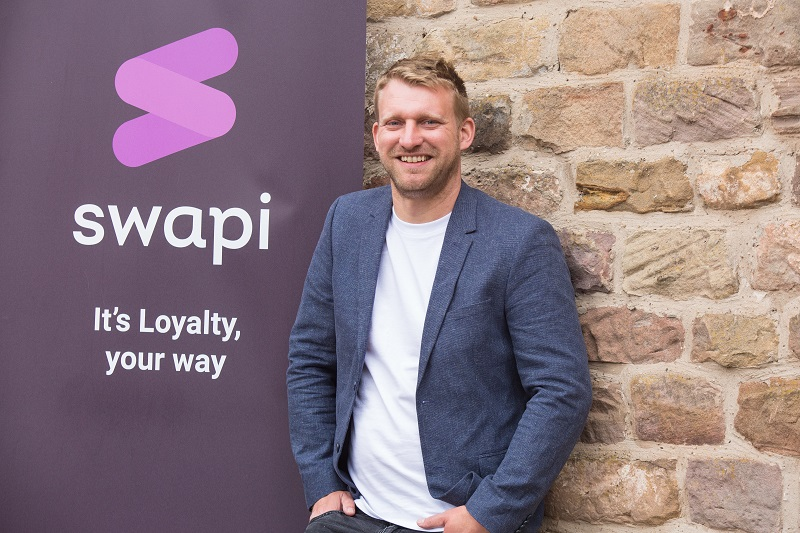 Swapi closes pre-seed round at £860K ahead of October launch