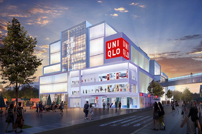 Uniqlo to open first flagship store in Beijing